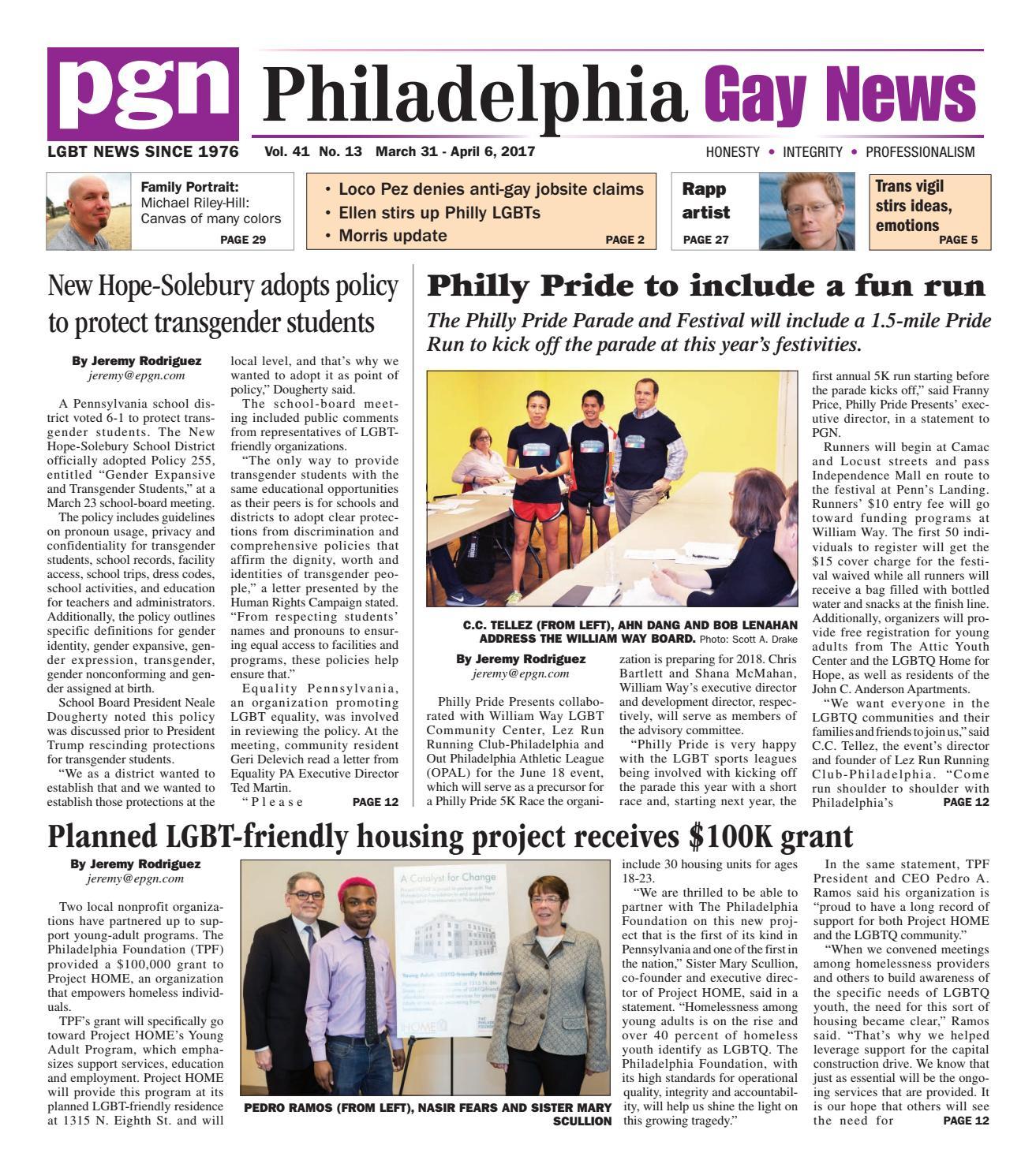 from Philip gay social groups philadelphia