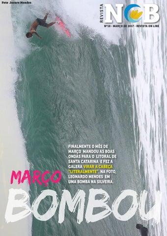 Revista Nas Ondas Com Banana (NOB)  07 by Nas Ondas com Banana - issuu 5d52a6674f2