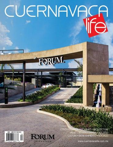 Cuernavaca Life Primavera 2017 by Revistas Life - issuu 43d4eb2651a75