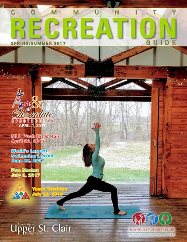 USC Recreation Guide Spring Summer 2017 by USC Recreation - issuu