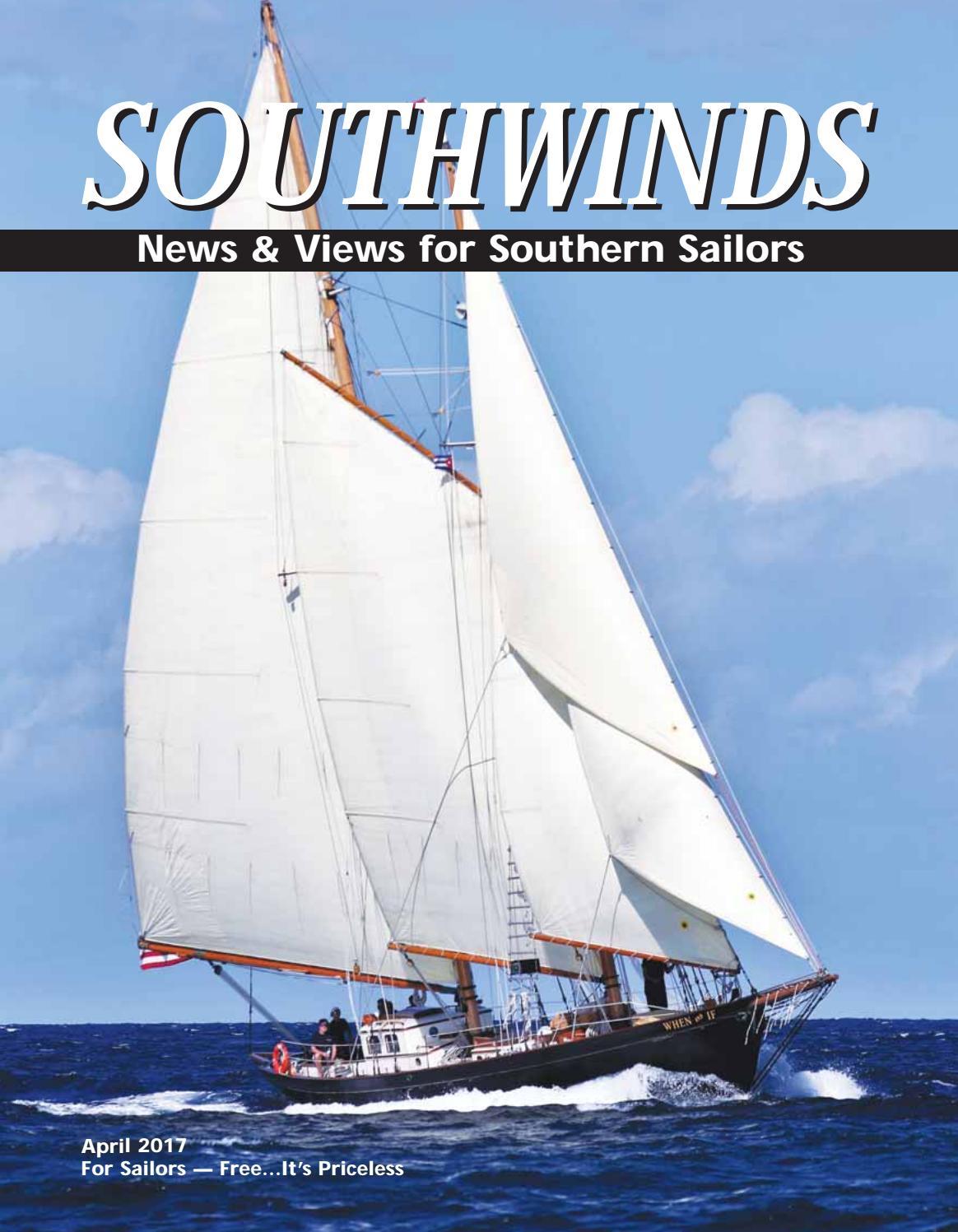 Southwinds April 2017 by SOUTHWINDS Magazine - issuu