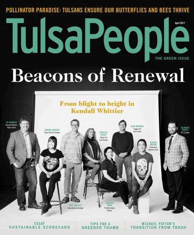 Tulsapeople April 2017 By Tulsapeople Issuu