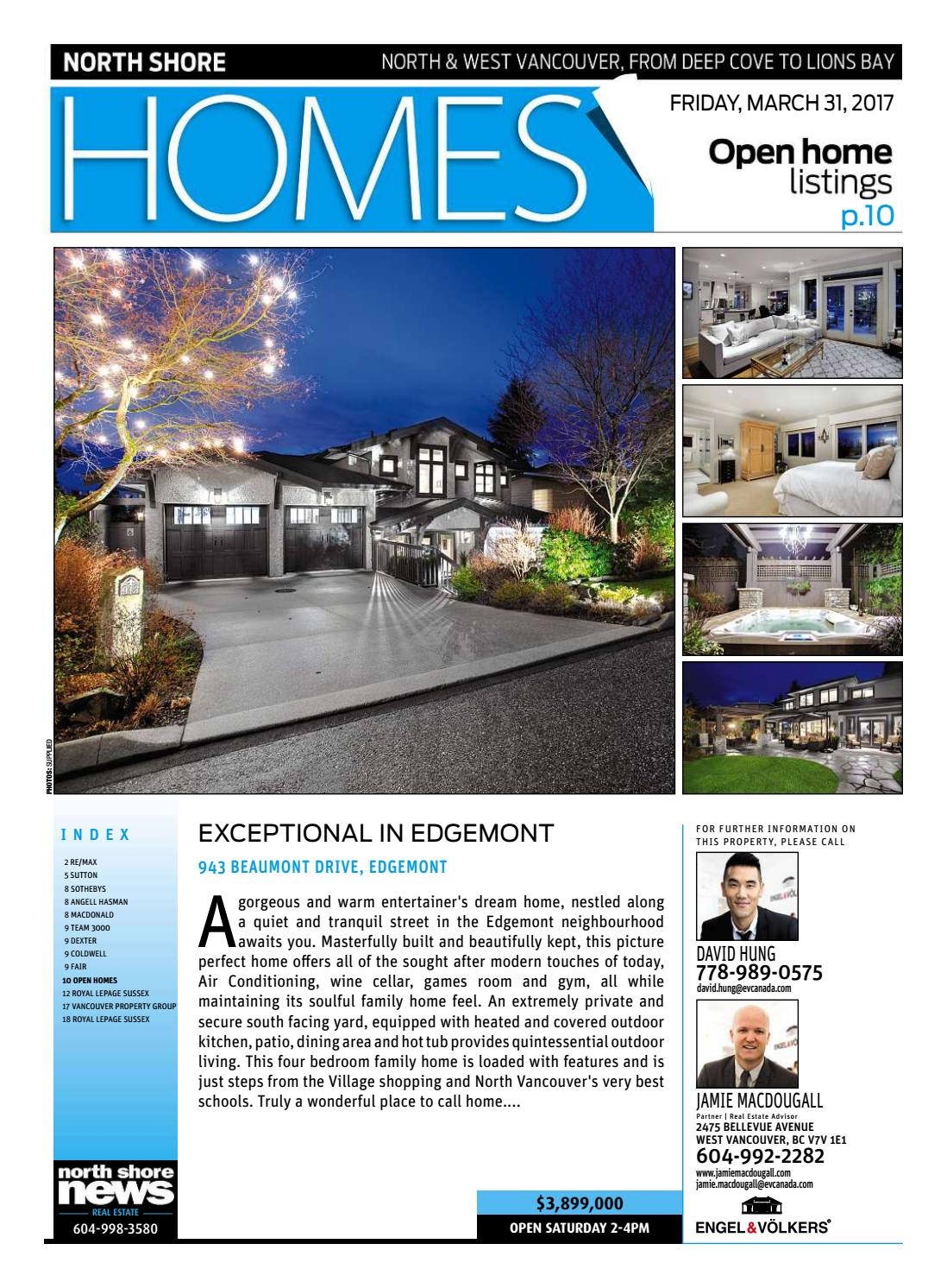 North Shore Homes Real Estate March 10 10 by NSN Features   issuu
