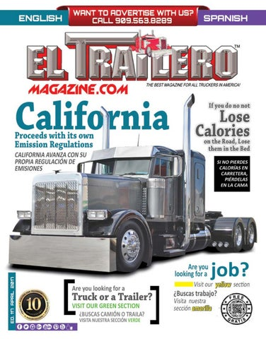 El trailero magazine edition 117 - el trailero magazine edicion 117 18c35758c8