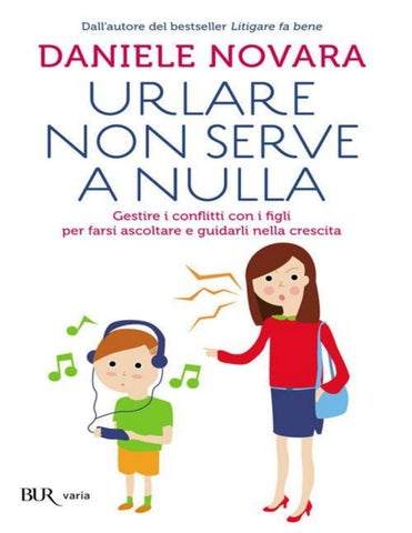 Urlare non serve a nulla ge by Emma Angelini de Walther - issuu 1c203e7eed56