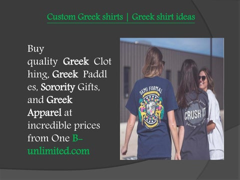 e676e157 Greek tshirt ideas by B-Unlimited - issuu