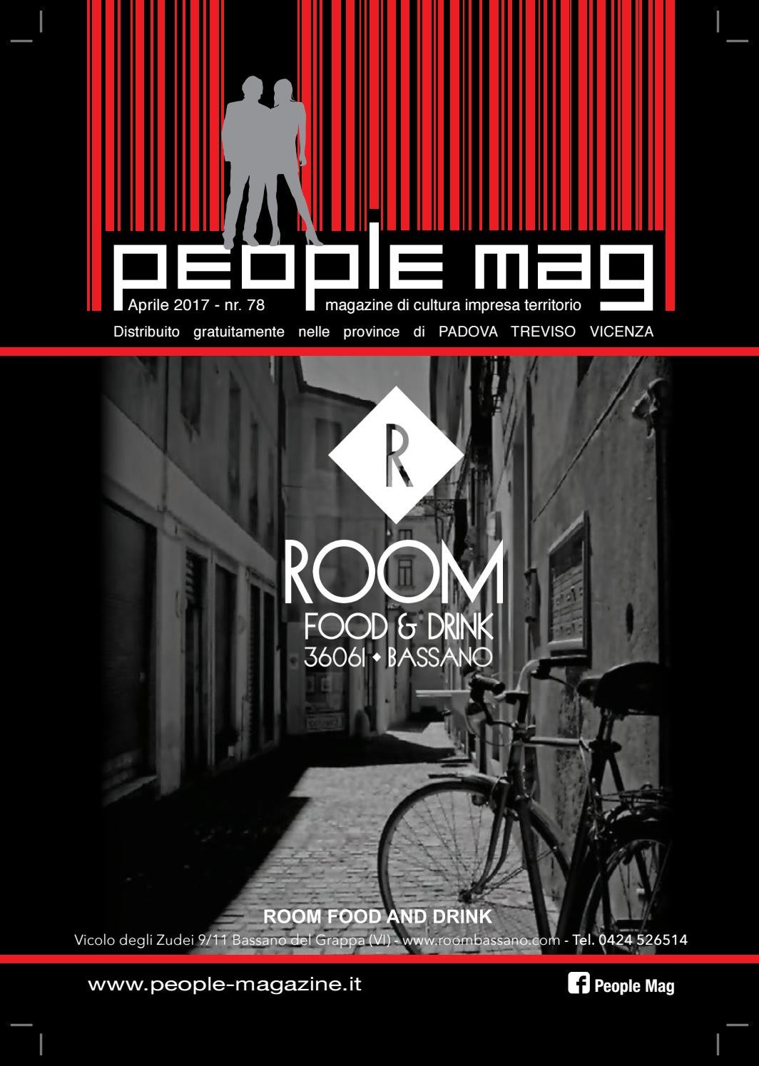 Frighetto Mobili Bassano Del Grappa people mag aprile 78 by people mag - issuu