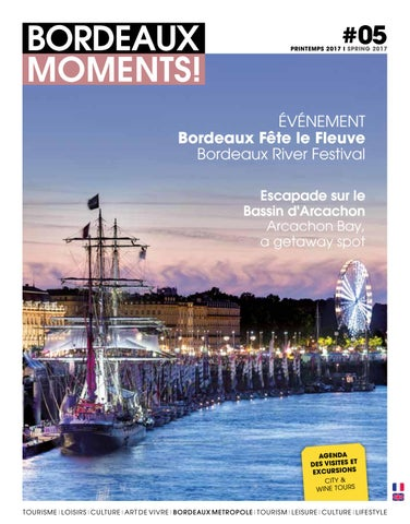 office de tourisme bordeaux alternance