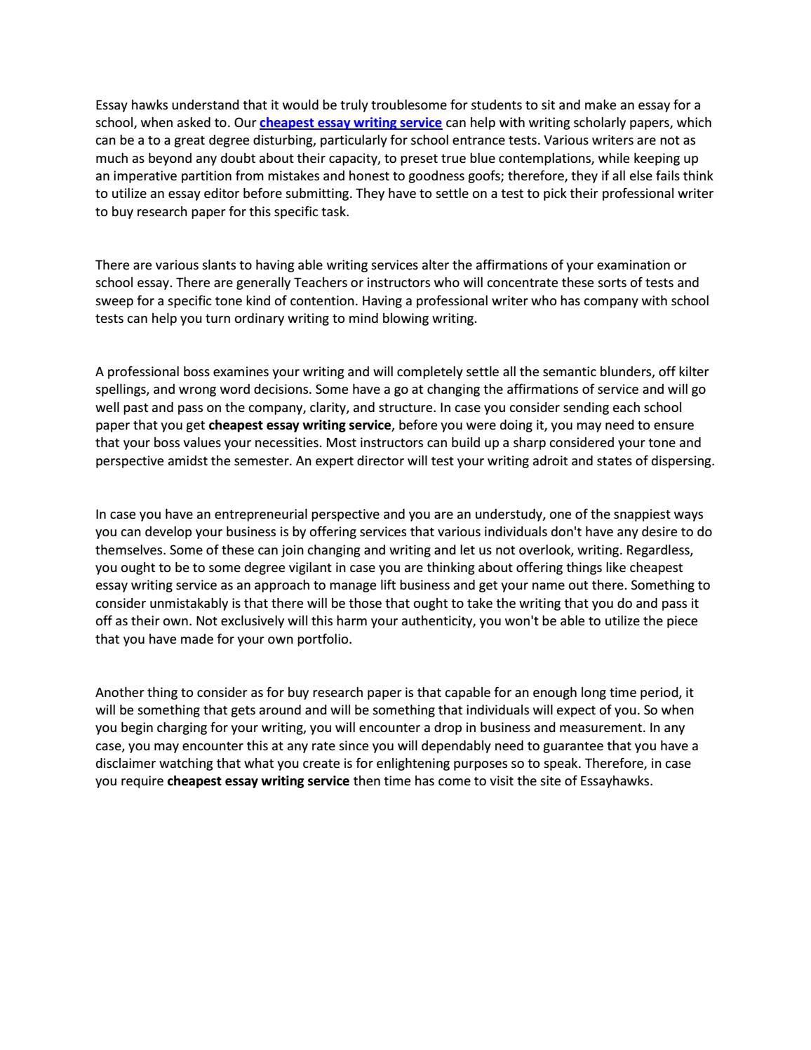 professional school essay writers service