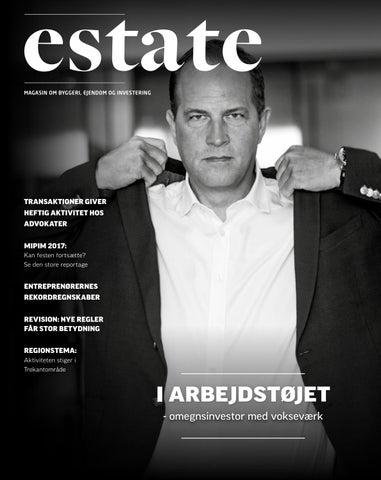 Estate magasin 02 2017 by Estate Media (DK) - issuu dcb8c0de43