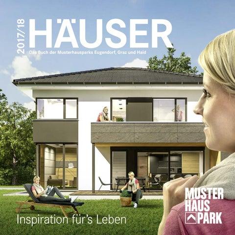 Musterhauspark Häuser 201718 By Prock Und Prock Marktkommunikation