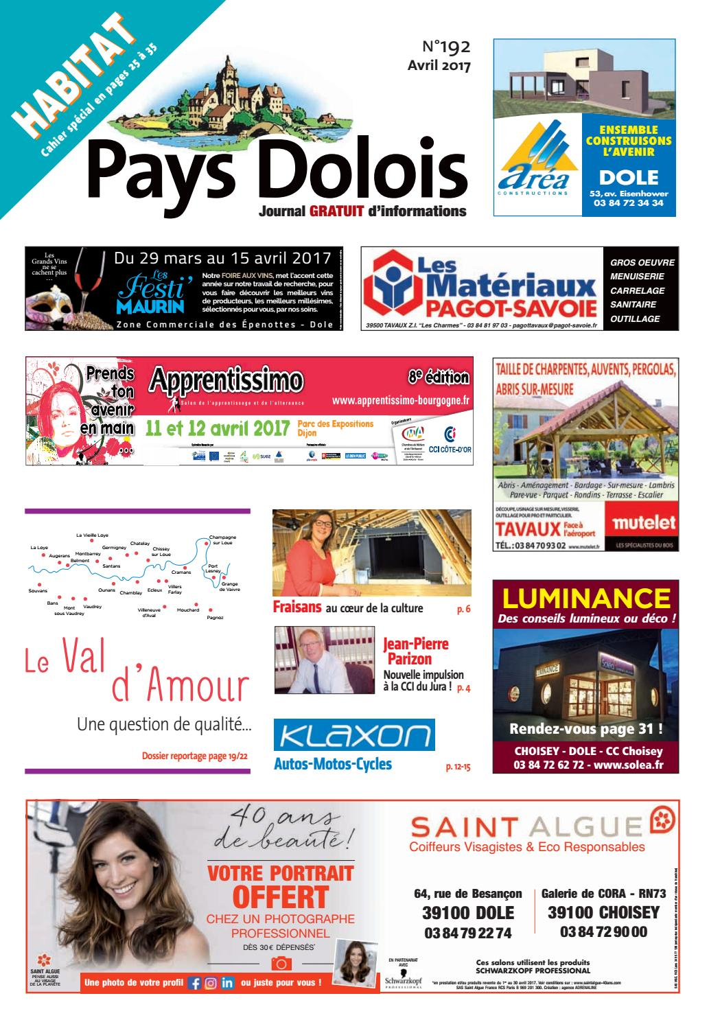 Pays Dolois 192 by PAOH - issuu a72af08baff