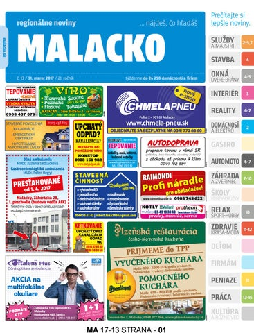 Malacko 17-13 by malacko malacko - issuu 4fea7eb00df