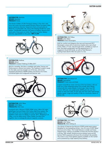 7b2c53d3b10 BikeBiz April 2017 by Future PLC - issuu