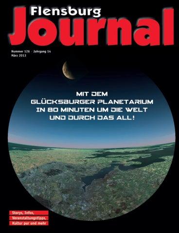 Nummer Issuu 126 By Journal Flensburg SpMVzU