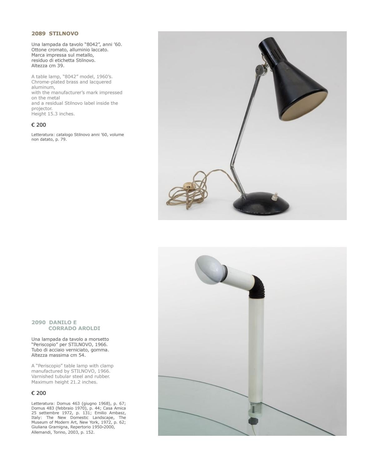 Select Lighting By Aste Boetto Issuu