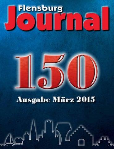 Flensburg Journal Nummer 150 By Flensburg Journal   Issuu