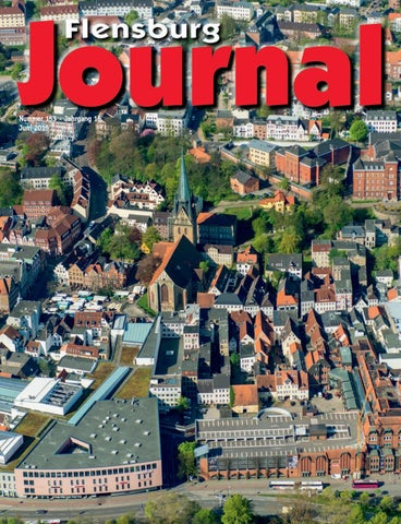 Flensburg Journal Nummer 153 by Flensburg Journal issuu