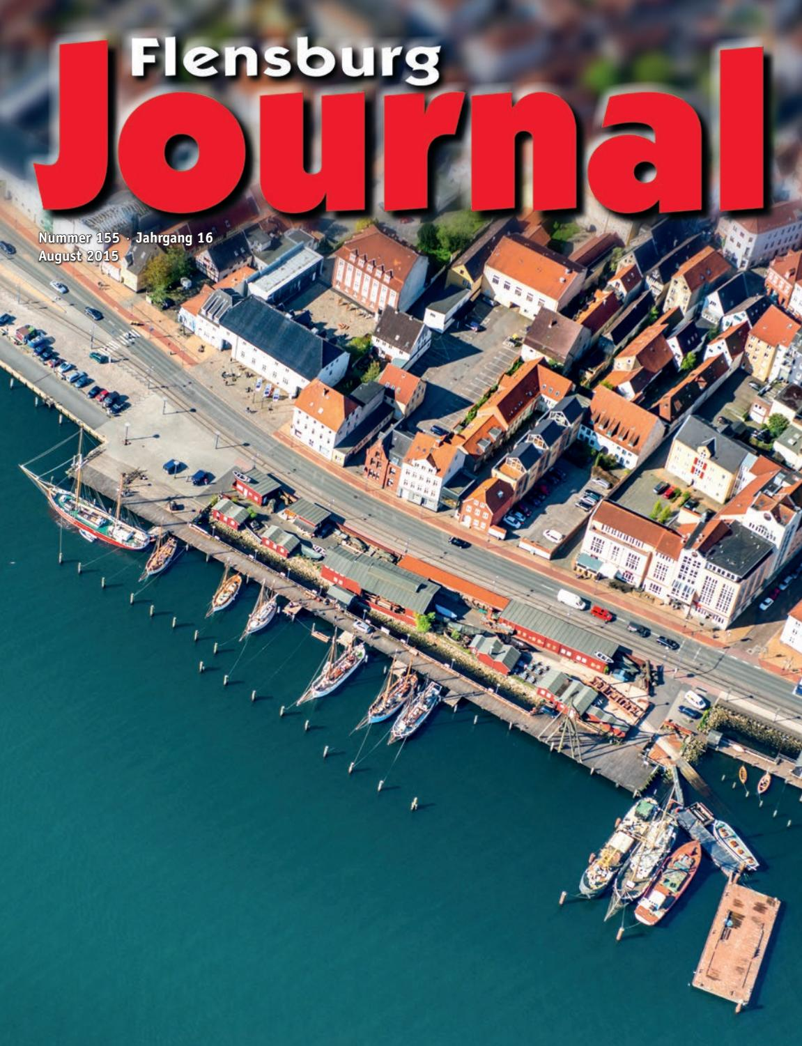 flensburg journal nummer 155 by flensburg journal issuu. Black Bedroom Furniture Sets. Home Design Ideas