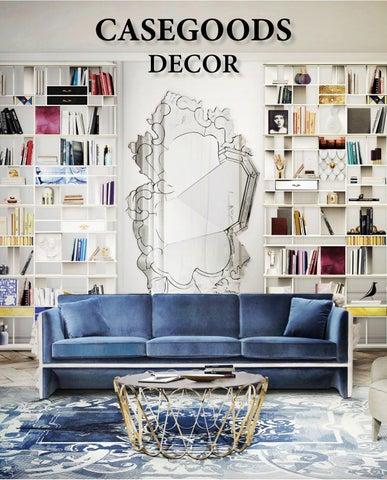 casegoods decor home living - Fantastisch Einrichtungsstile 2015