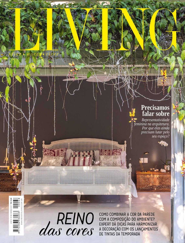 Revista living edi o n 68 mar o 2017 by revista living for Apartamentos baratos en sevilla por dias