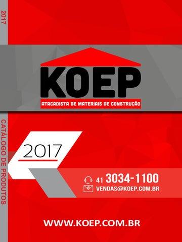 0bebc9f525017 Cátalogo de produtos 2017 koep atacadista by KOEP Atacadista - issuu