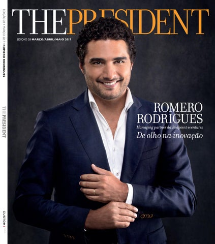 0f1a9cdbf THE PRESIDENT #28 by The President - issuu