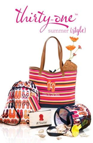 Fall Winter 2017-2018 Thirty-One Gifts Catalog by Kat McCain - issuu