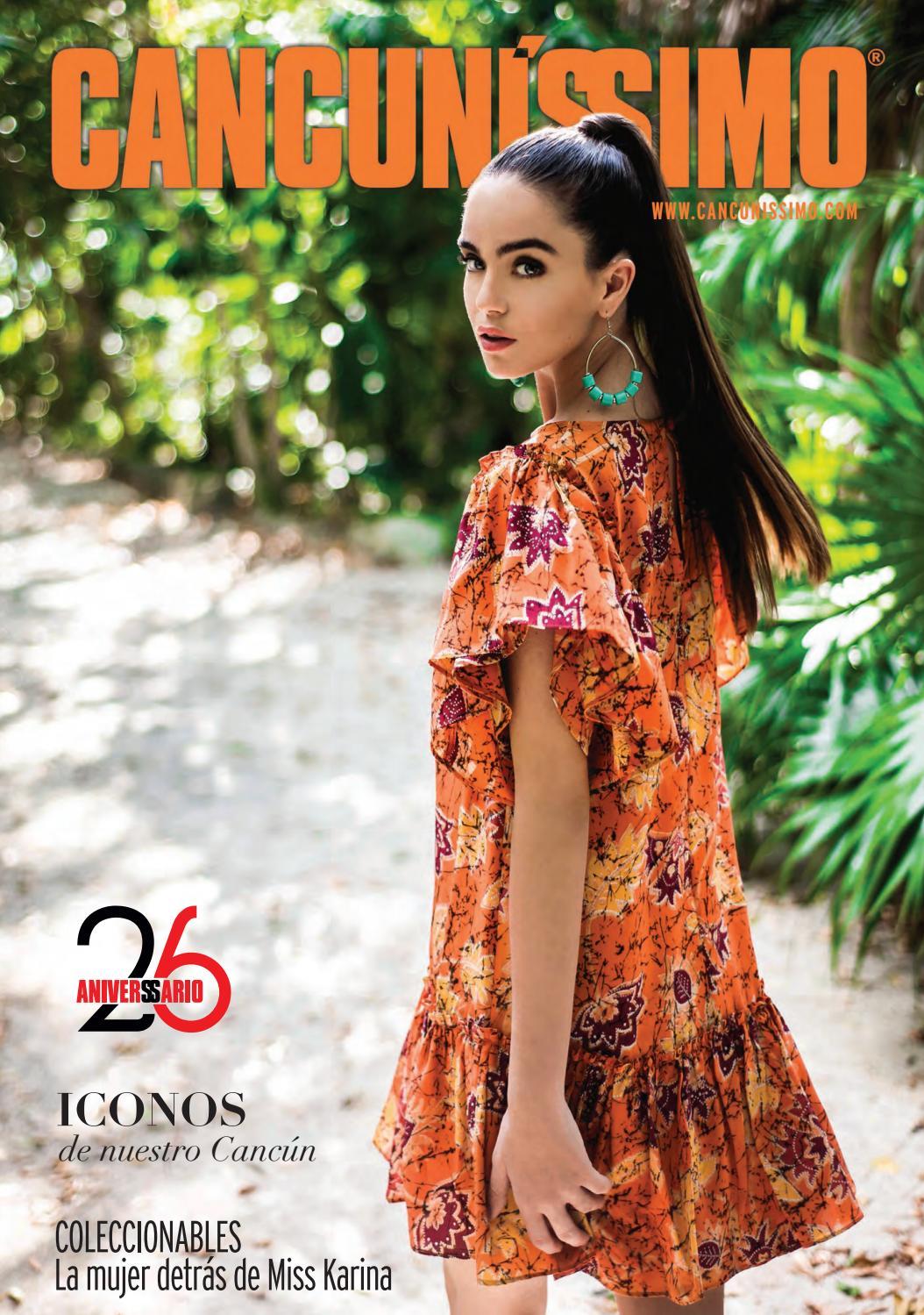 Cancun Ssimo Diciembre 2016 By Cancunissimo Issuu # Ozuna Muebles Posadas