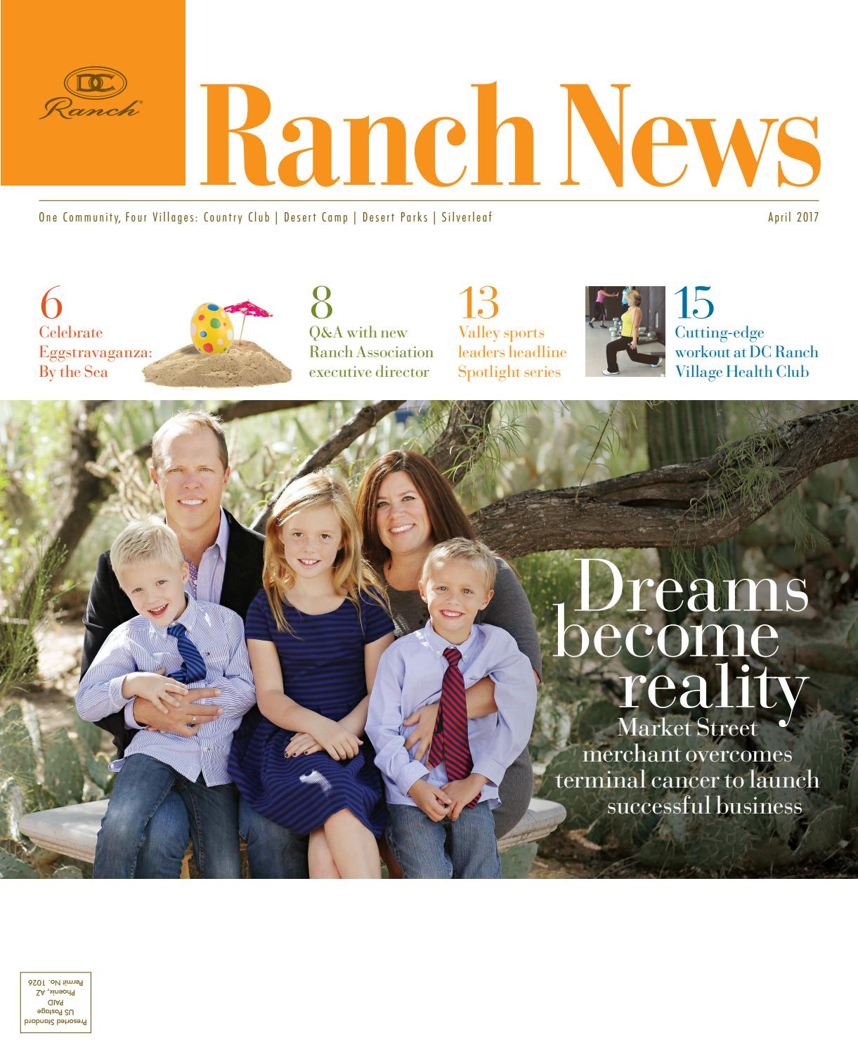 news Happy ass ranch