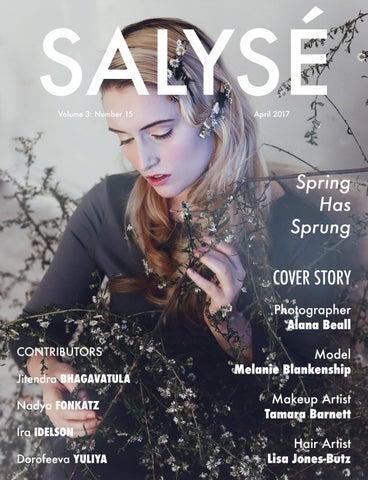 SALYSAx2030 Volume 3 Number 15