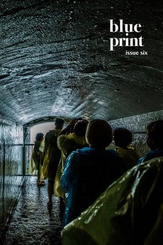 Blueprint Magazine 2017