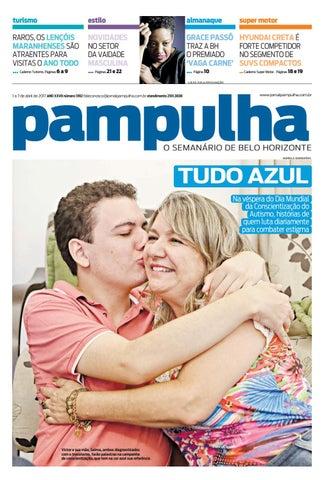 858b9ba0d Pampulha, sábado - 01/04/2017 by Tecnologia Sempre Editora - issuu