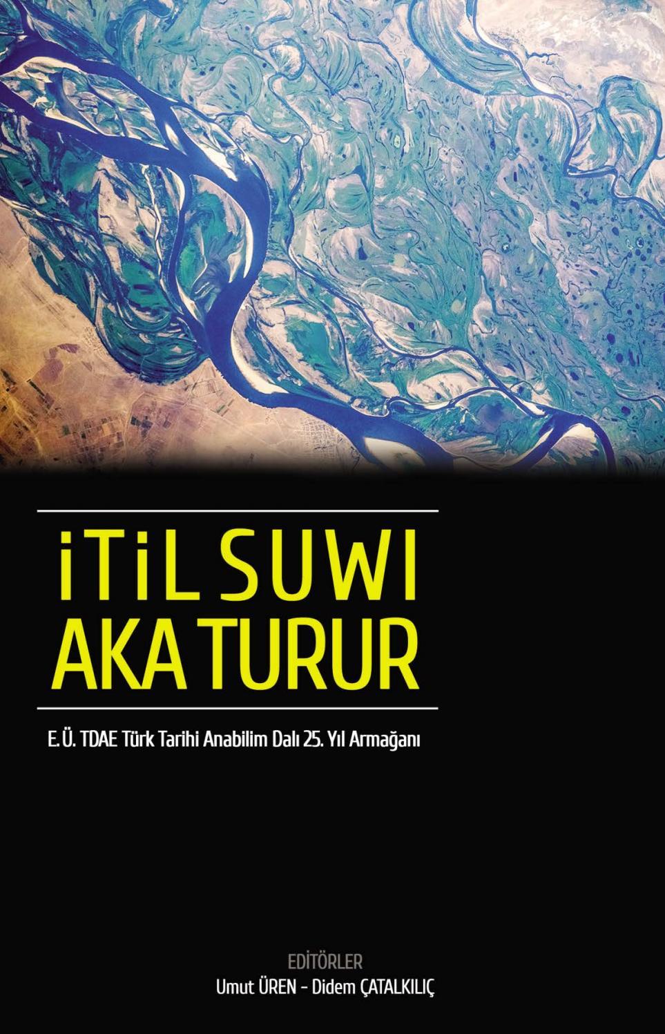 Amur Nehrinin kaynağından ağıza düşmesi
