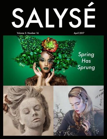 SALYSAx2030 Volume 3 Number 16