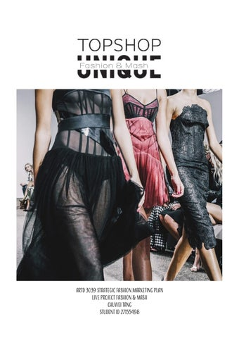 5844f01b9df27 Strategic Fashion Marketing Plan for Topshop Unique