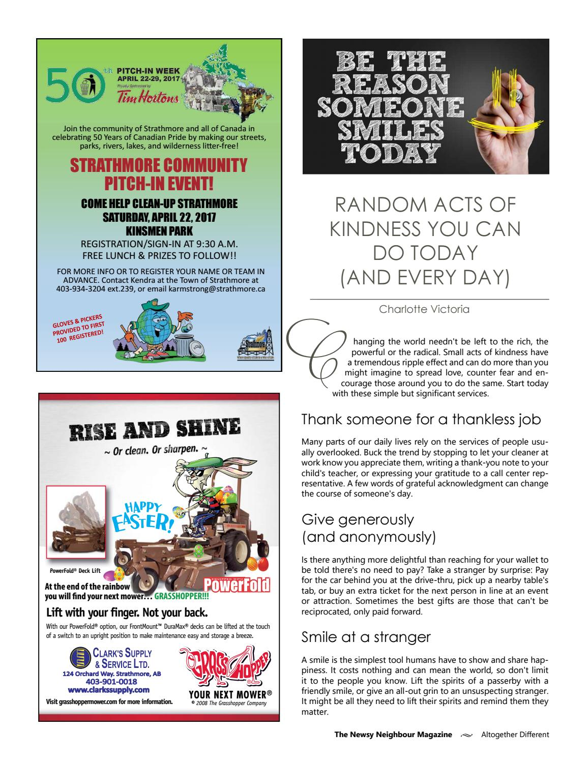 The Newsy Neighbour Issue 114 by The Newsy Neighbor - issuu