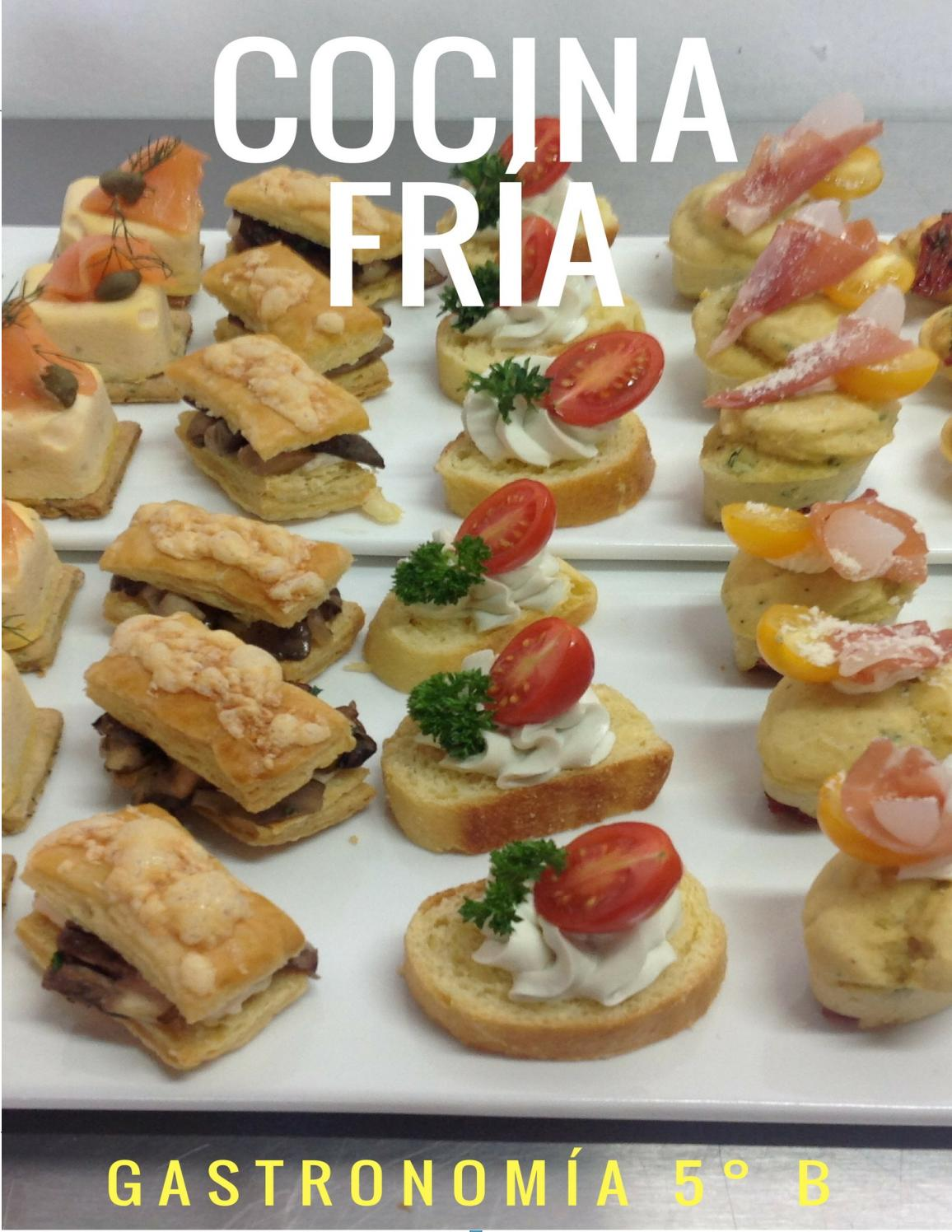 Cocina fr a by arturo hern ndez mart nez issuu for Platillos franceses faciles