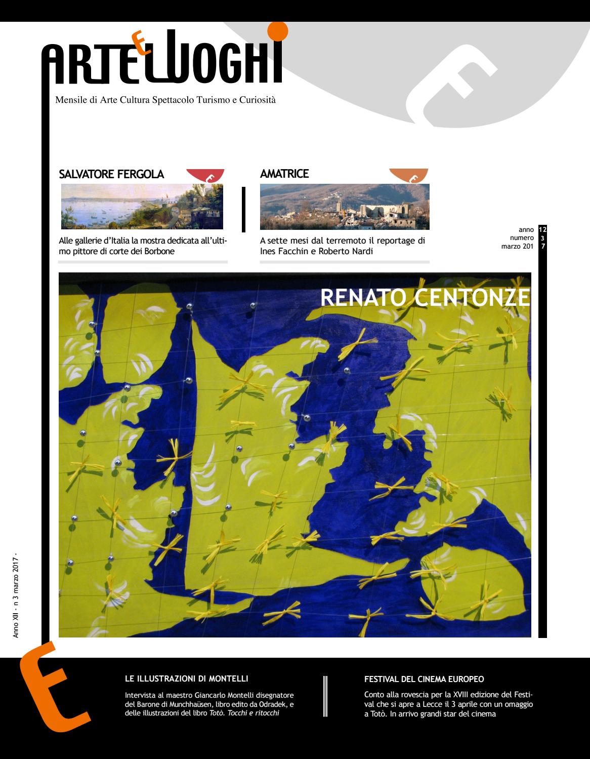 Arte e luoghi marzo2017 by arteeluoghi - issuu 1b985d6aa70