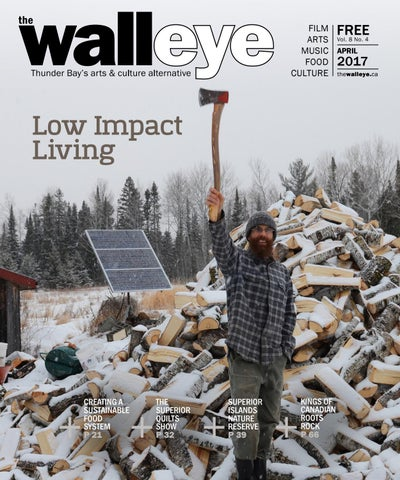 83608fb4ac April 2017 by The Walleye Magazine - issuu