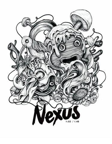 Nexus 2016 Issue 02 By Nexus Magazine