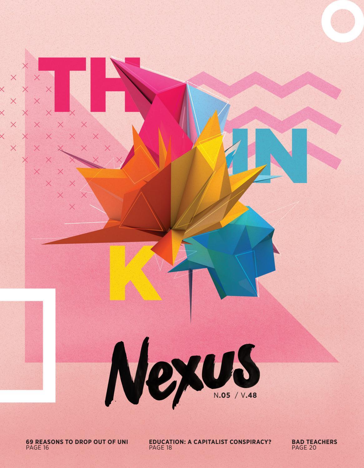 Nexus 2016 Issue 05 by Nexus Magazine - issuu