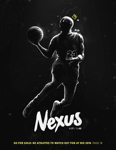 10b17babb3c Nexus 2016 Issue 17 by Nexus Magazine - issuu