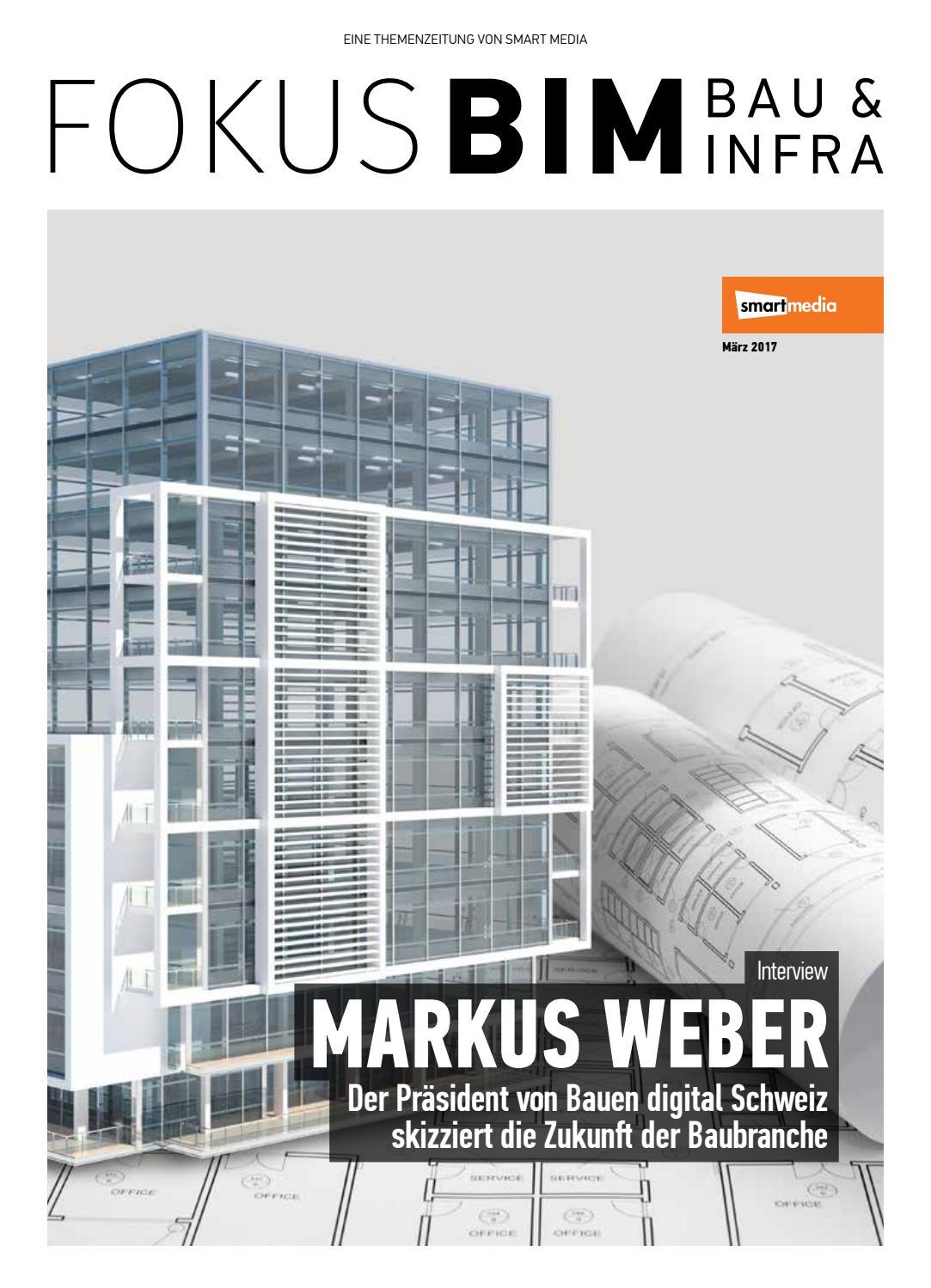 Fokus BIM Bau & Infra by Smart Media - issuu