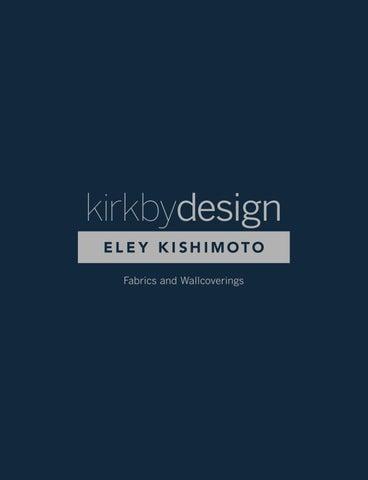 Kirkby Design x Eley Kishimoto by Romo - issuu 05c5c3890