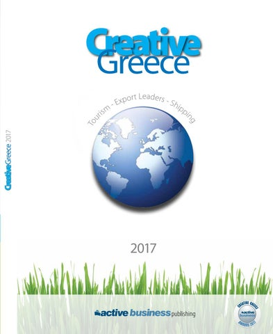 f26289eae993 Creative Greece 2017 by NewTimes - issuu