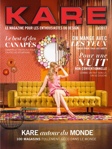 5a46e2815b57c0 Kare life is style vol13 by Abitare Living - issuu