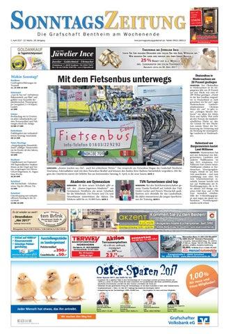 SonntagsZeitung_02 04 2017 by SonntagsZeitung issuu