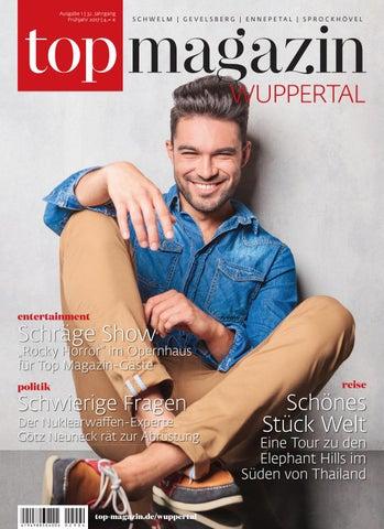 Top Magazin Wuppertal Frühjahr 2017 By Top Magazin   Issuu