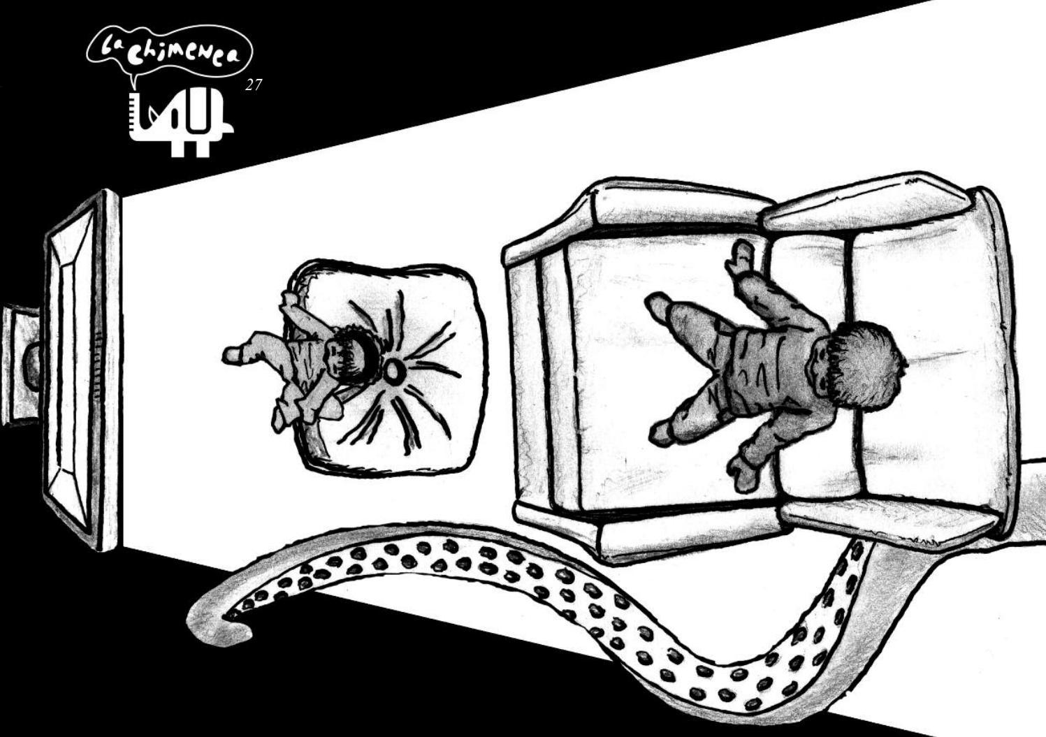 Lcf#27 by La chimenea fanzine - issuu